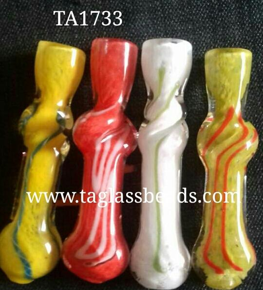 Glass one hitter