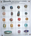Rainbow Beads 580