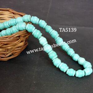 plain mixe beads