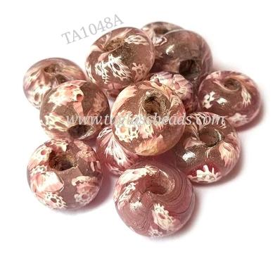 Handicrafts Wooden Buttons