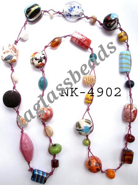 Ceramic Beads 017